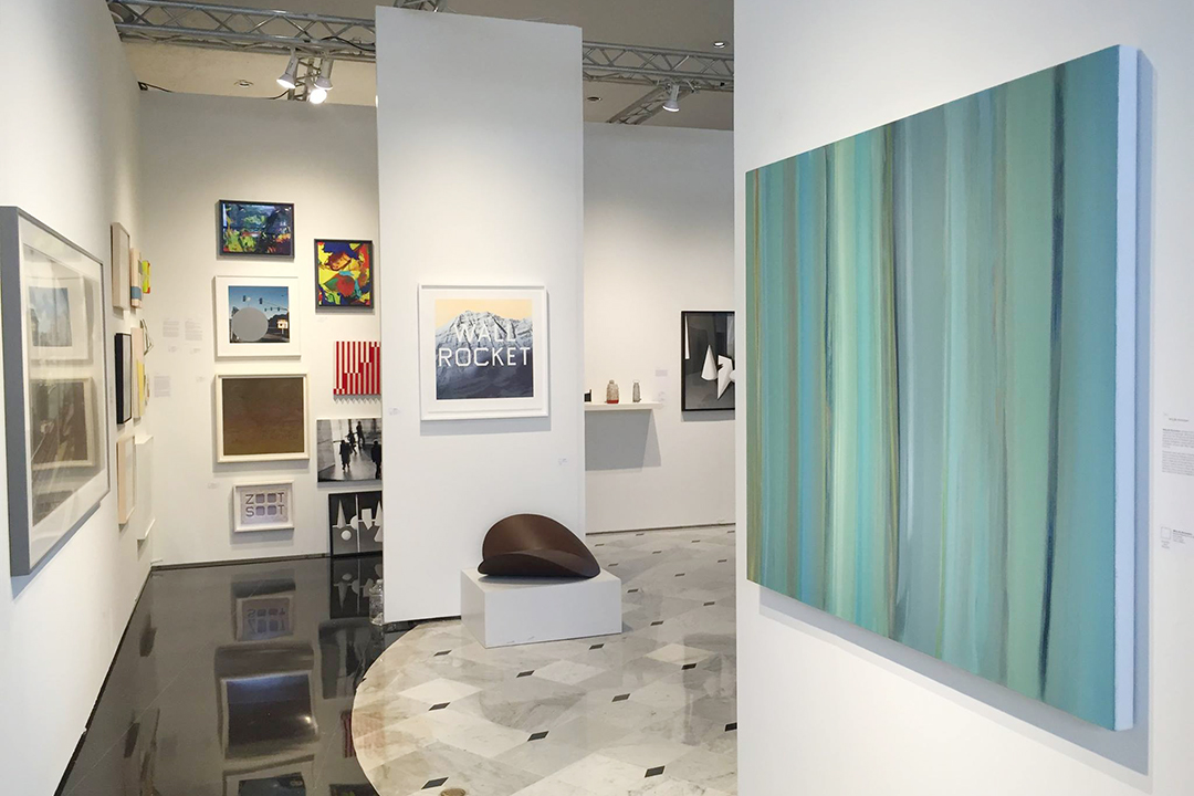Miami Project, Richard Levy Gallery, Miami Basel, Willy Bo Richardson