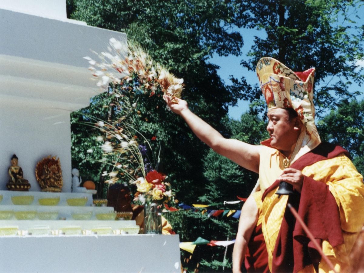 shamar-rinpoche-stupa-virginia
