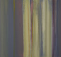 Colophon 14, oil on wood panel, willy bo richardson