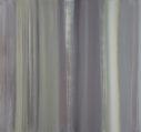 willy bo richardson, oil on aluminum