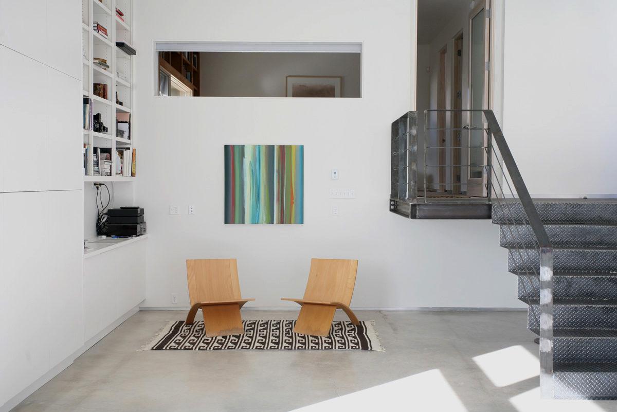 Peter Ogilvie Studio, Santa Fe