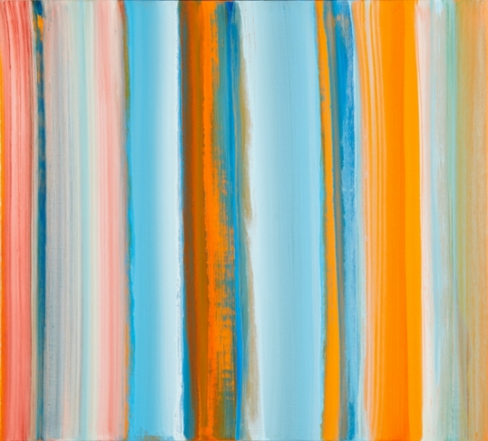 Jason McCoy Gallery, 70 years of abstract painting